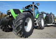 Pneumatici per mezzi agricoli