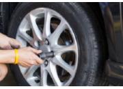 Riparazione pneumatici forati Verolanuova